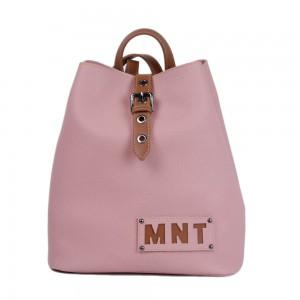 Τσάντα πλάτης Dusty Pink 70-237
