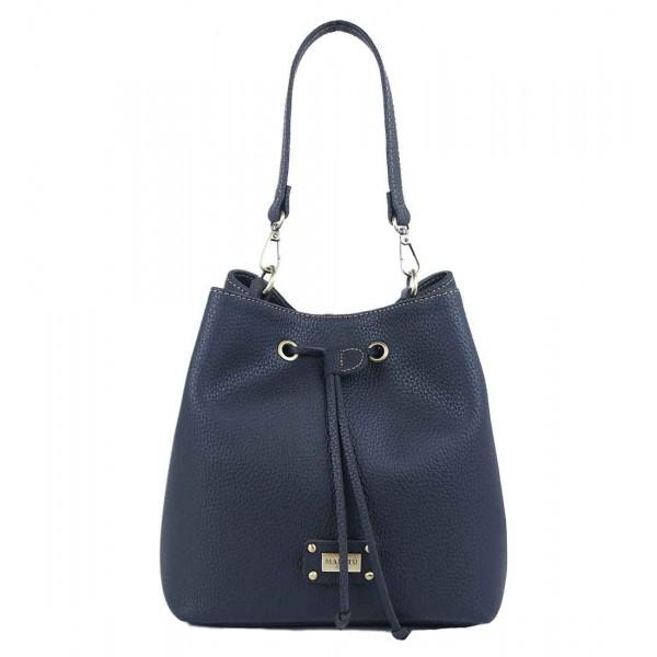 Τσάντα πουγκί Μαύρη 70-227