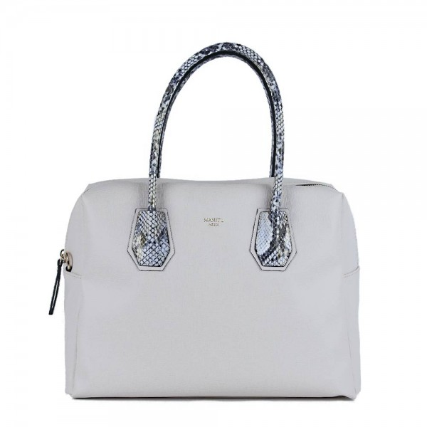 MANITU τσάντα μπέζ 18-215
