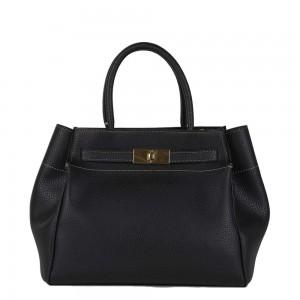Τσάντα χειρός Μαύρη 70-245